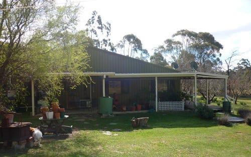 1484 Tuross Road Tuross, Countegany NSW 2630