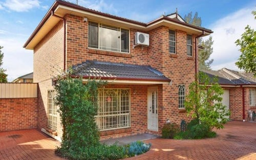 3/487 Woodville Road, Guildford NSW