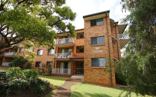 11/322 Harbour Drive, Coffs Harbour Jetty NSW