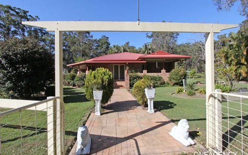 138 Old Station Road, Verges Creek NSW 2440