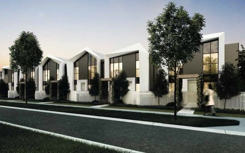 Lot 9 , 40-48 Hezlett Road, Kellyville NSW