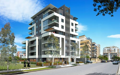 Unit 31/ 4-6 Browne Parade, Warwick Farm NSW