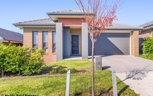 4 Leffler Street, Oran Park NSW
