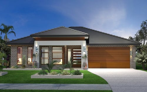 Lot 37 Hereford Court, Thurgoona NSW 2640