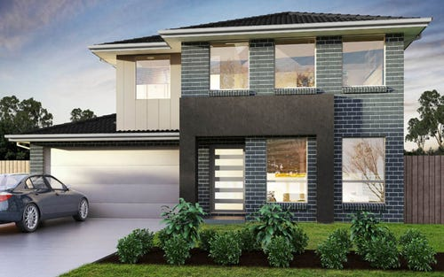 Lot 913 Diamond Hill Circuit, Edmondson Park NSW 2174