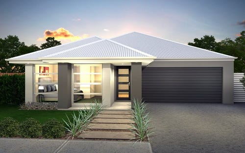 Lot 856 Carraway Crescent, Googong NSW 2620