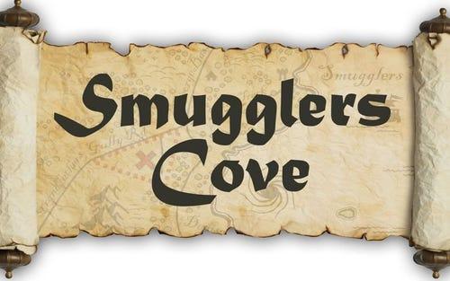 Lot 7 Grandfathers Gully Road - Smugglers Cove, Lilli Pilli NSW 2536