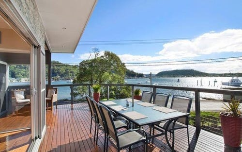 6 Pretty Beach Road, Pretty Beach NSW 2257