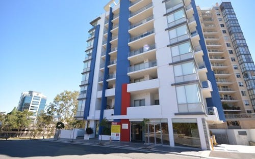 1 Sorrell Street, Parramatta NSW 2150