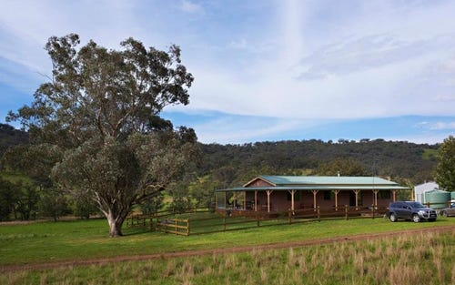 L2 Phillips Creek Road, Willow Tree NSW 2339
