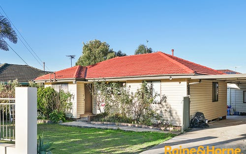 50 Grove St, Casula NSW 2170