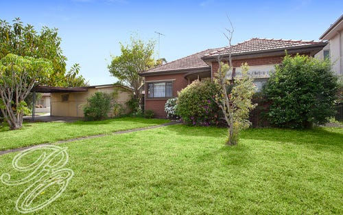 27 Walsh Avenue, Croydon Park NSW 2133