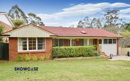 25 Carmen Drive, Carlingford NSW 2118