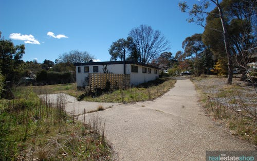 11 Spafford Crescent, Farrer ACT 2607