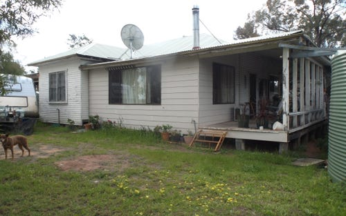 Address available on request, Gwabegar NSW 2356