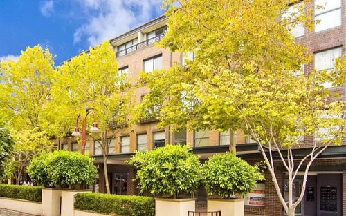 14/78-80 Alexander Street, Crows Nest NSW