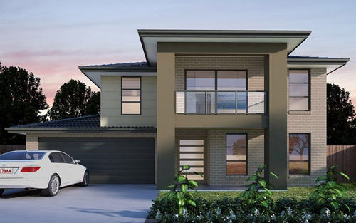 Lot 906 Mertell Drive, Edmondson Park NSW 2174