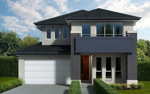 Lot 1257 Terry Road ( THE GABLES), Box Hill NSW 2765