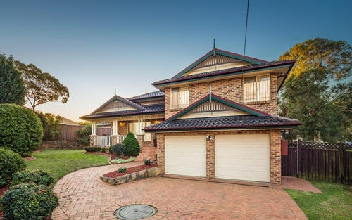 56 Keswick Street, Georges Hall NSW 2198