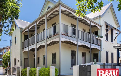 16/11 Woodcourt Street, Marrickville NSW