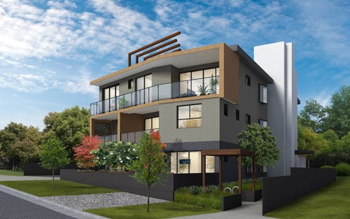 Unit 2,4,5/2 Elonera Street, Rydalmere NSW 2116