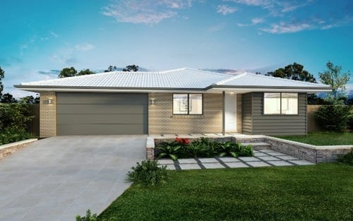Lot 2 Norwood Estate, Gunnedah NSW 2380