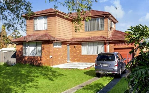 1 Allena Cl, Georges Hall NSW 2198