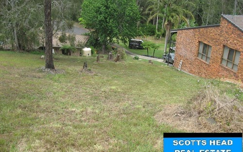 27 South Pacific Drive, Scotts Head NSW 2447