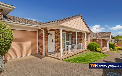 3/17 Edgar Street, Eastwood NSW 2122
