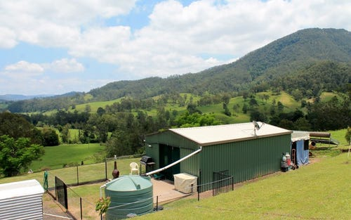 67 Collins Valley Road, Kyogle NSW 2474