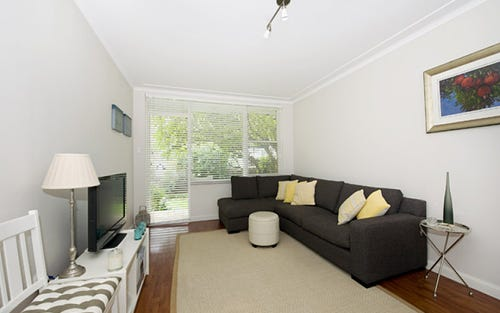 2/7 Belmont Ave, Wollstonecraft NSW