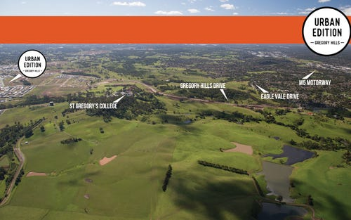 , Gregory Hills NSW 2557
