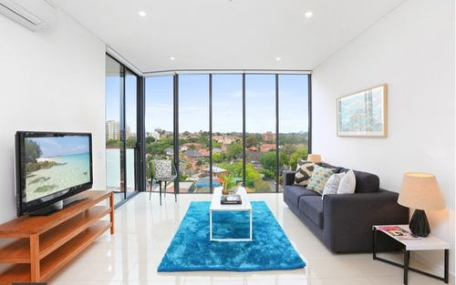 865/2 Cooper Place, Zetland NSW