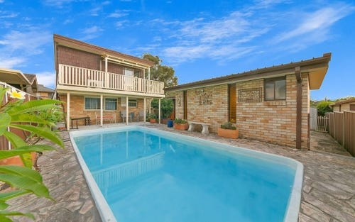 4 Sevenoaks Crescent, Bass Hill NSW 2197