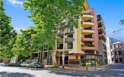 607/200 Campbell Street, Darlinghurst NSW