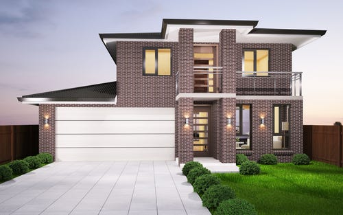 Turnkey Package at Lot 2015 Martell Crescent, Edmondson Park NSW 2174