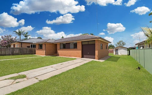 25 Hubert St, Fairfield NSW 2165