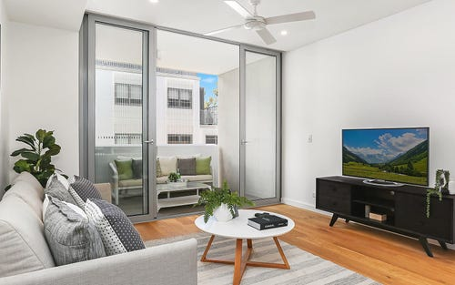 232/801 New Canterbury Rd, Dulwich Hill NSW 2203