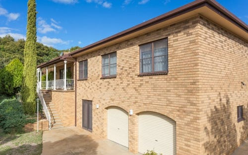 1 Amsterdam Crescent, Tolland NSW 2650