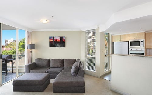 29/257 Oxford Street, Bondi Junction NSW 2022