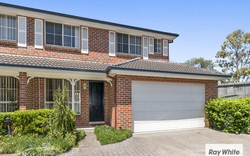 5/37 Rosewood Ave, Prestons NSW 2170