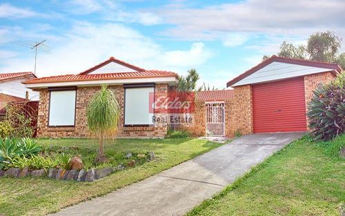 9 Harah Close, Bonnyrigg NSW 2177
