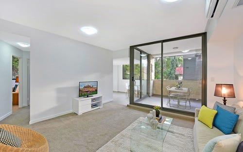 36/31-33 Millewa Avenue, Wahroonga NSW 2076