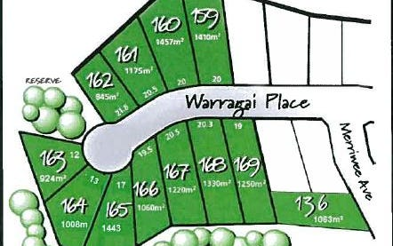 7,8,9 and 13 Warragai Place, Malua Bay NSW 2536