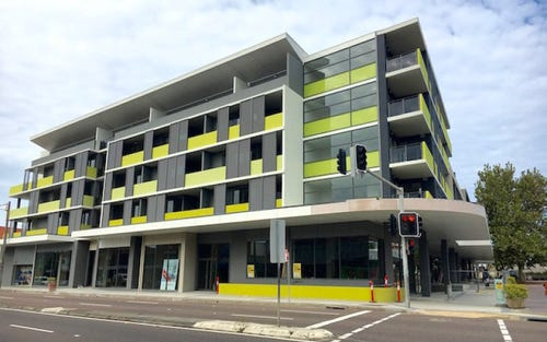 302/571 Pacific Highway, Belmont NSW