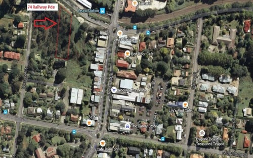 74 Railway Parade, Leura NSW 2780
