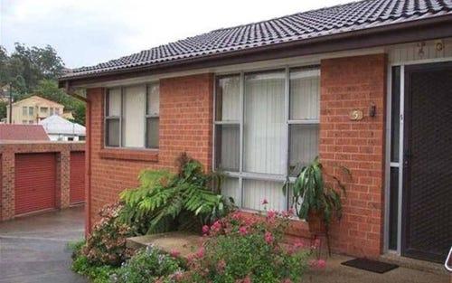 5/14 Strathearn Avenue, Wollongong NSW