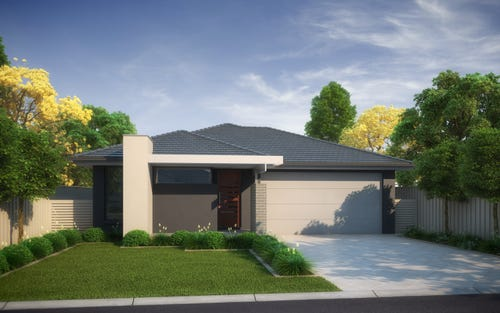 Lot 26 Road 1 (Off Balmoral Rd), Kellyville NSW 2155