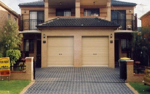 44 heath st, Merrylands NSW