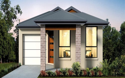 Lot 4096 Blackburn St, Ropes Crossing NSW 2760